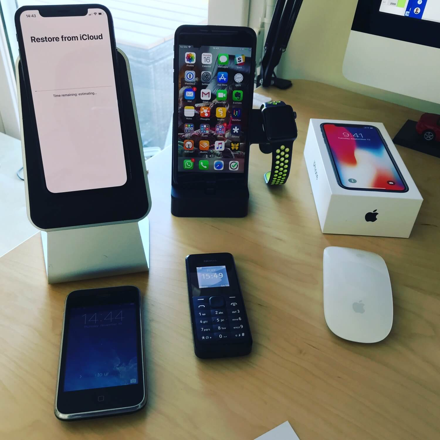 How I fell in love with the iPhone X – my review from a productivity guy's perspective