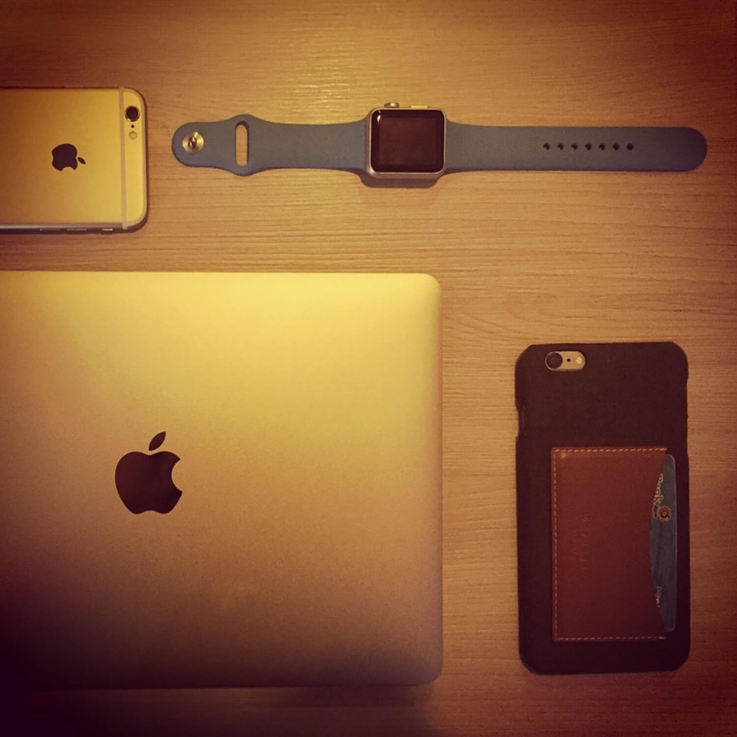 The Podcast #2 - Two Apple Watches that don't belong to us