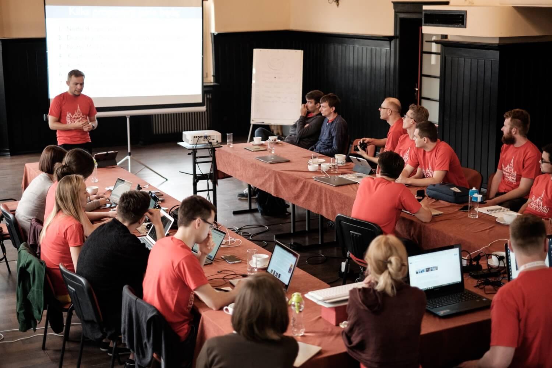 Nozbe Reunion - why, where and how to organize a company retreat?