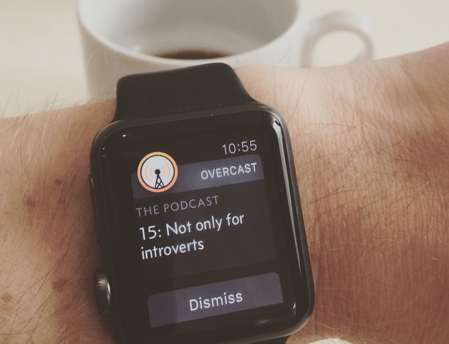 Apple Watch 2.0 and thoughts after 4 months wearing it